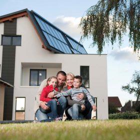 """Architektonická soutěž """"e4 – cihlový dům budoucnosti"""" právě vyhlášena"""