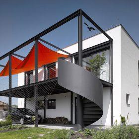 Přihlaste své stavby do soutěže Fasáda roku 2017 - uzávěrka prodloužena do 9. března