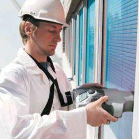 Tepelněizolační vlastnost izolačního skla a možnosti jejího ověření in situ