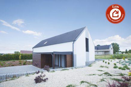 muKMB SENDWIX – komplexní stavební systém pro pasivní domy
