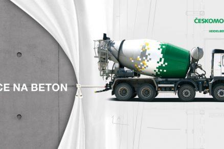 Jak správně vybrat beton?