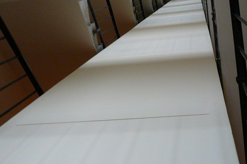 Nové zkoušky cementotřískových desek CETRIS