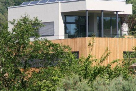 První poznatky z provozu administrativní budovy Fenix v Jeseníku