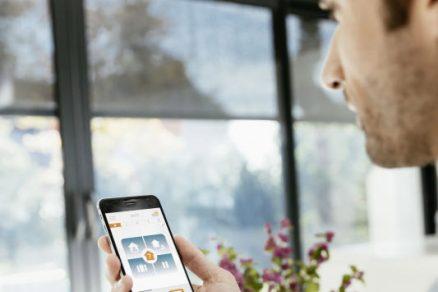 Na ovládání domácnosti stačí chytrý telefon