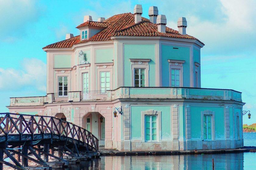 Ceresit Colours of Nature Systém pro Architekty: nové barevné spektrum ocení nejen architekti