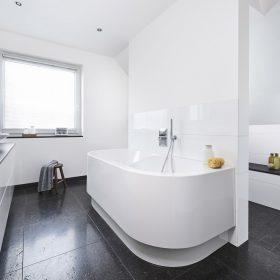 Emocionální návrh koupelny: Více než jen pouhá výměna vybavení
