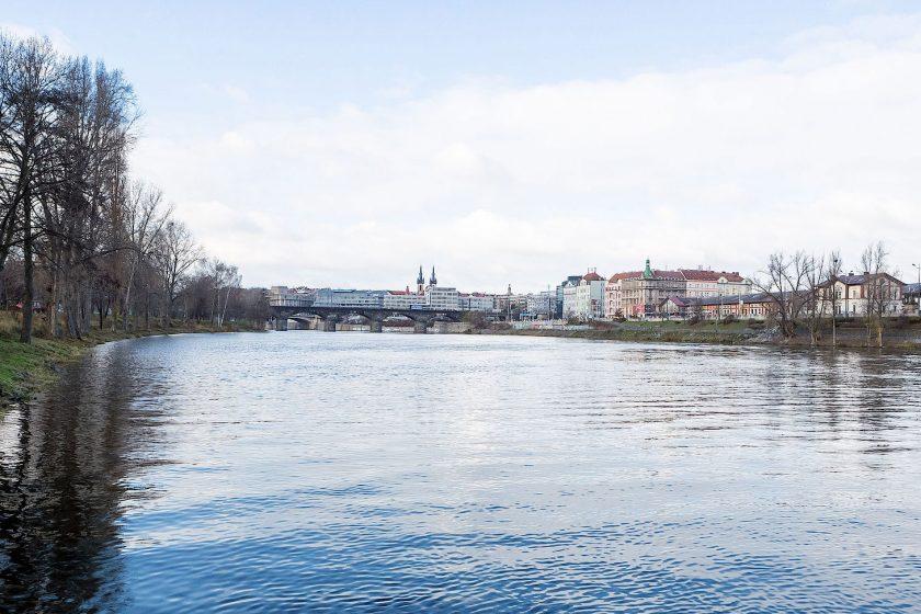 Nová lávka přes Štvanici. Praha vyhlašuje architektonickou soutěž