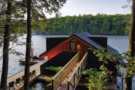 Tepelná izolace pro podlahy, terasy a parkovací střechy