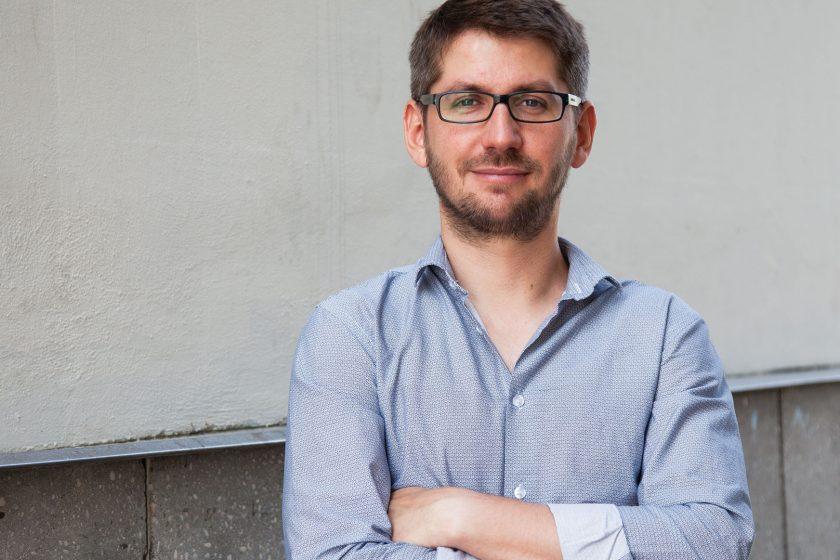 Tomáš Horalík: Architekt smarťanskými ambicemi