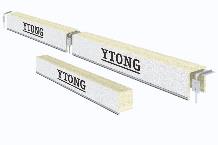 Žaluziový kastlík od Ytongu – stavební systém dotažený do detailů
