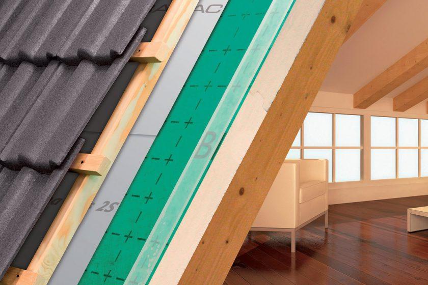 Architektonické výzvy: Zdravá střecha
