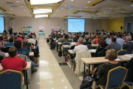 Rozhovor o vzdělávacích seminářích Beton University