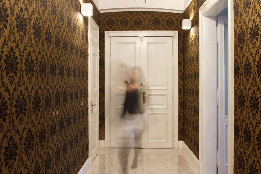 Inspirativní rekonstrukce bytu - Vykročte do světla