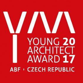 Young Architect Award 2017 - uzávěrka již 30. června