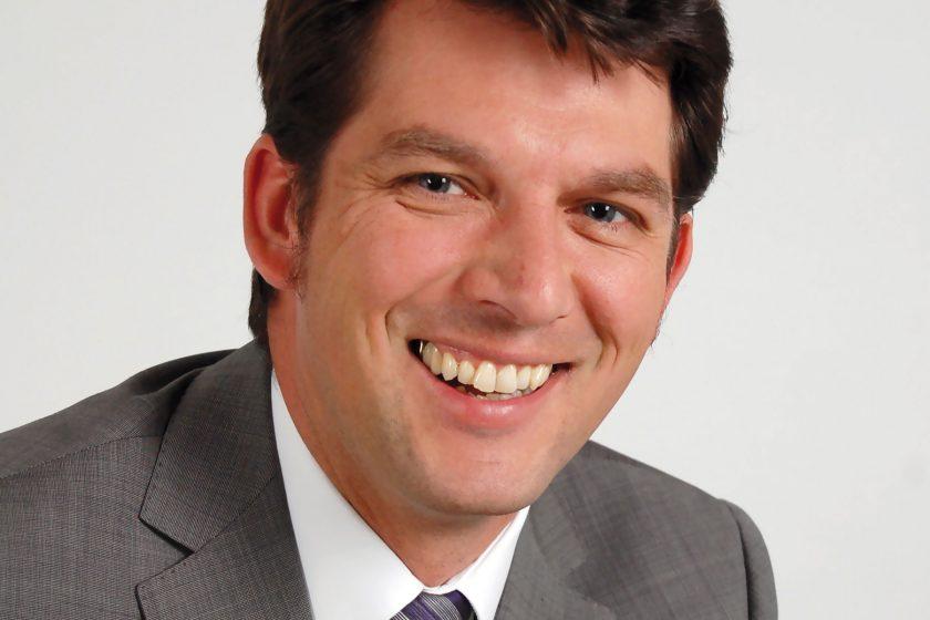 Hermann Dietrich jmenován novým generálním ředitelem společnosti CEMEX v České republice