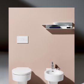 Novinky koupelnové keramiky