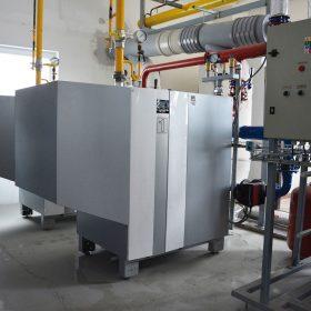 Blokové kotelny eliminují problémy vytápěcích soustav asnižují provozní náklady