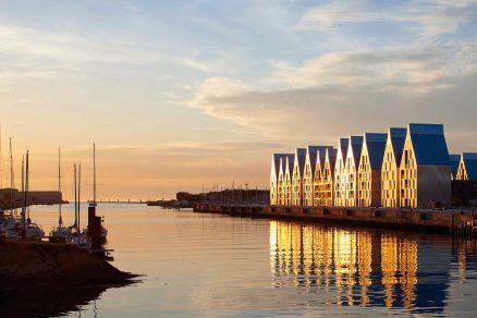 Anketa: Coje hlavní složkou kvalitní architektury pro bydlení?