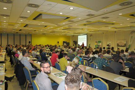 Probíhají semináře Beton University