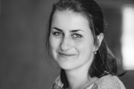 Architektkou roku 2017 je Kateřina Šedá