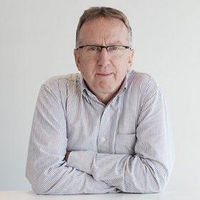 Špička světové architektury Bob Allies v Praze