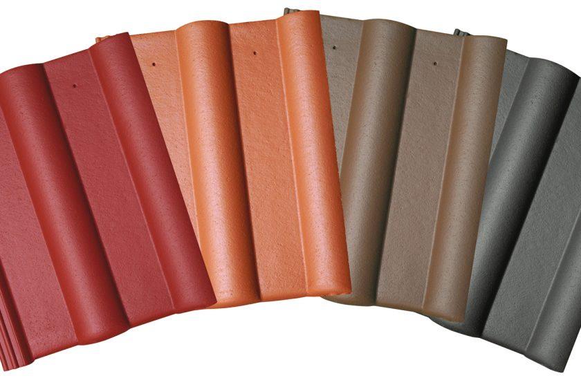 KM Beta – kvalitní střešní krytina v moderní i tradiční variantě