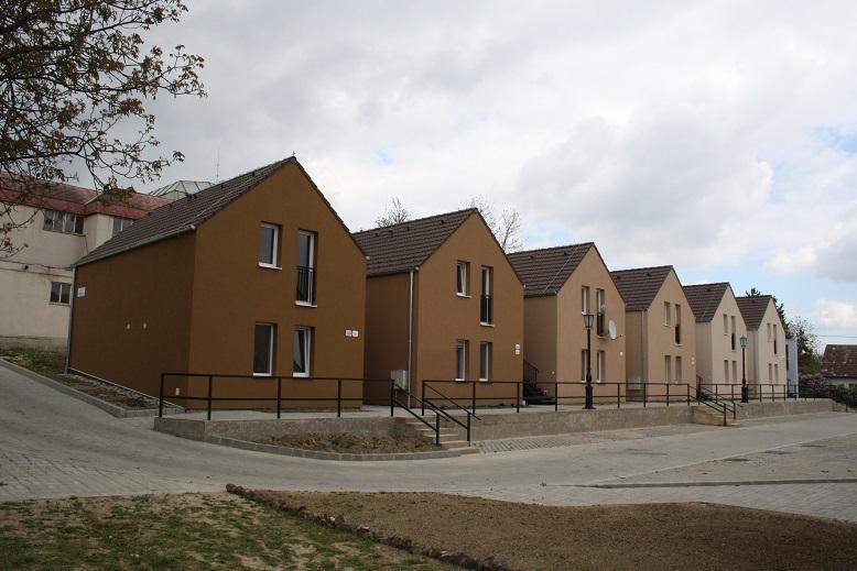 HS-portály pro rodinné domy