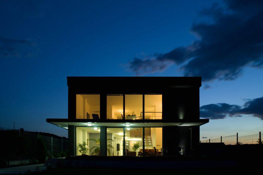 Nové trendy ve výstavbě rodinných domů