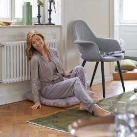 Zehnder Charleston: radiátory pro klasický i moderní styl