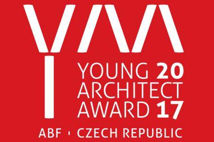 Ceny Young Architect Award 2017 vyhlášeny
