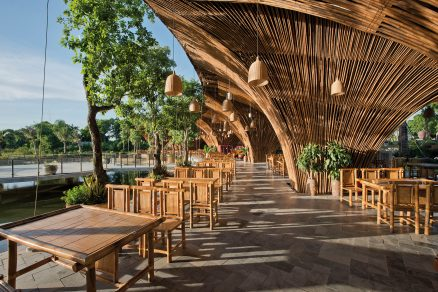 Nové cesty vietnamské architektury