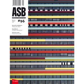 Nové číslo časopisu ASB 5/2017
