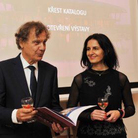 Ocenění v soutěži Stavba roku Středočeského kraje 2017 udělena
