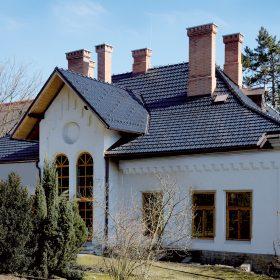 Střecha dělá dům… Kdo dělá střechy?
