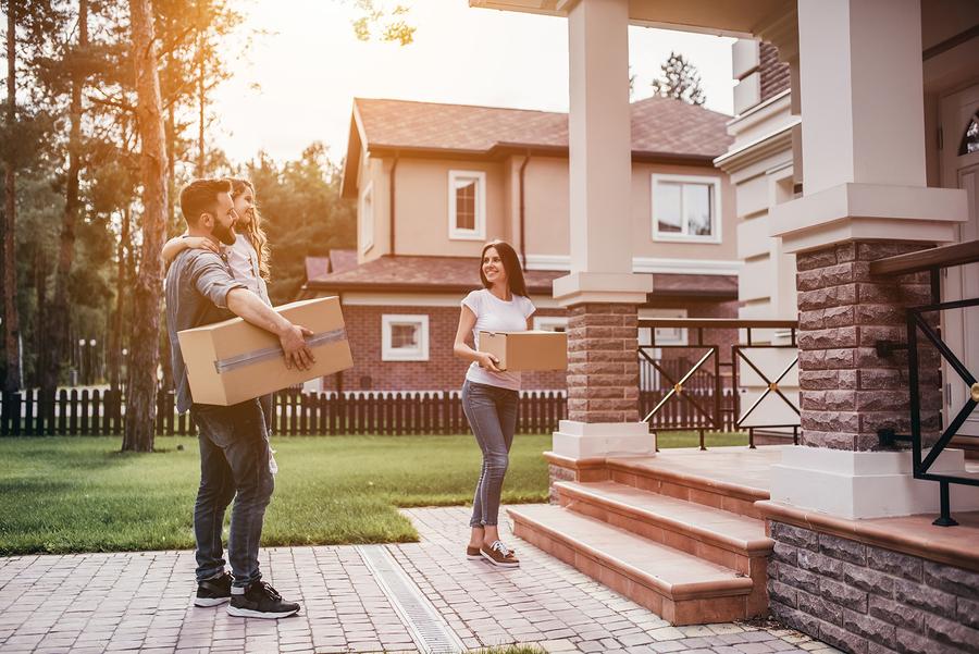 Na co si dát pozor, než koupíte svůj vysněný dům nebo chalupu?