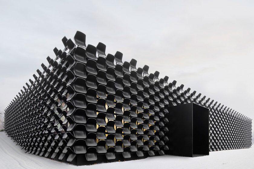 Grand Prix Architektů 2017 vyhrál Ondřej Chybík a Michal Krišof