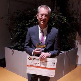 Siemens oceněn v soutěži Český energetický a ekologický projekt, stavba, inovace roku 2016