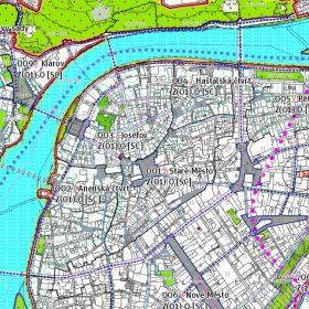 Návrh Metropolitního plánu zveřejněn