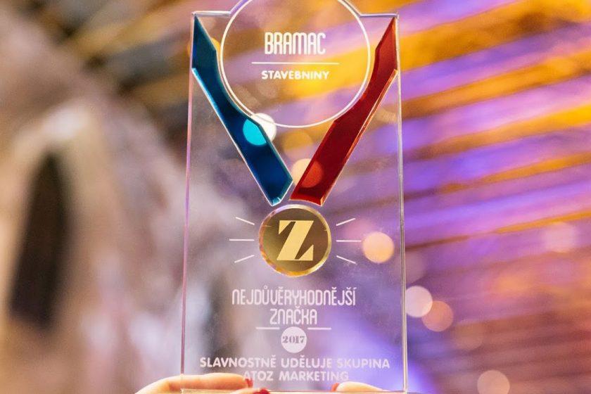 Češi věří Bramacu