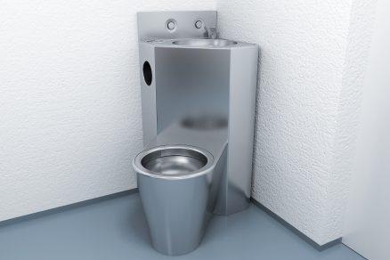 Sanita v rámci antivandalového programu