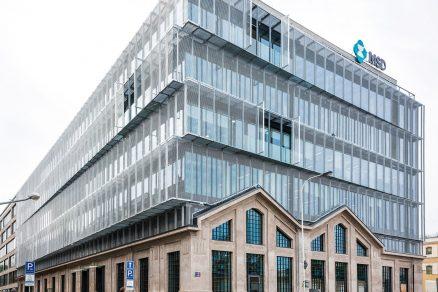 Stavba roku 2017