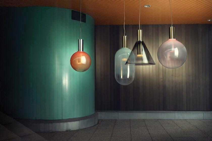 Architektonické výzvy: interiérové světlení