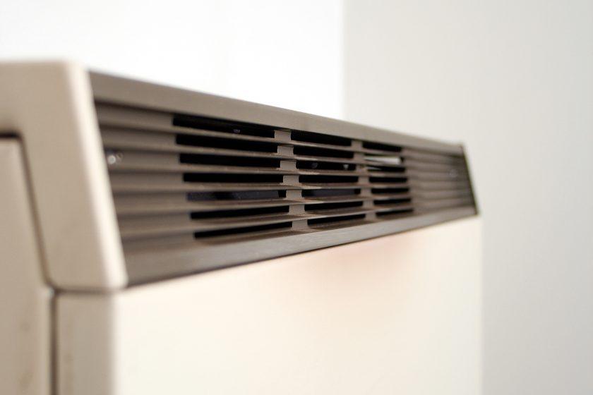 Elektrické vytápění ve starších bytech