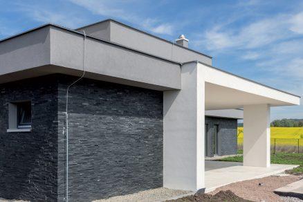 Jednovrstvé zdění: úsporná výstavba úsporného domu