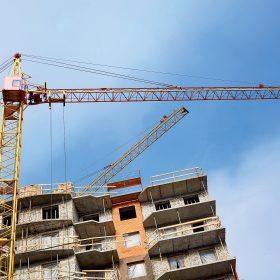 Stavební materiály neopisují křivku stavební výroby