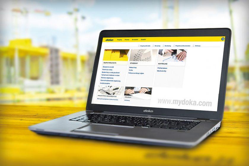 Elektronické aplikace pomáhají usnadnit stavební proces