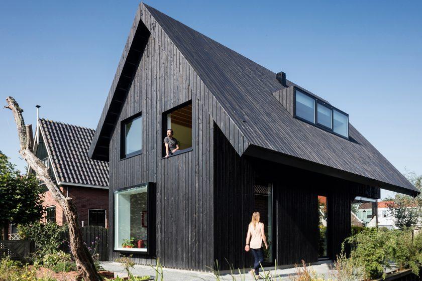 Udržitelný pasivní dům