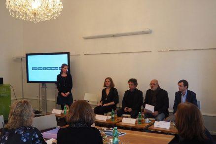 Česká komora architektů vyhlásila 3. ročník České ceny za architekturu