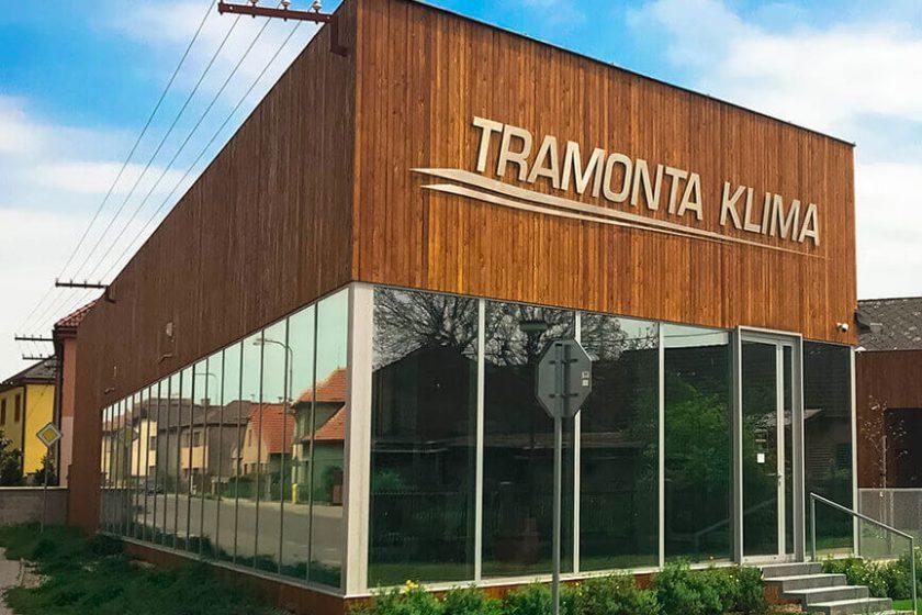 TRAMONTA KLIMA s.r.o. se díky tepelným čerpadlům stává významným dodavatelem na českém trhu