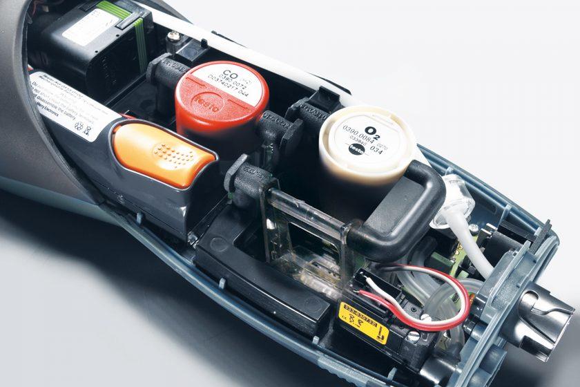 Efektivní a bezpečné provádění měření na otopných zařízeních